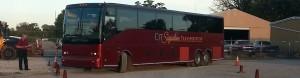 Charter Bus Rental Iowa