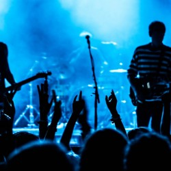 Concerts and Events, Charter Bus Rental Iowa